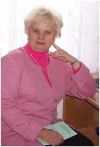 Шейко Светлана Викторовна