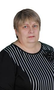 Дайберт Татьяна Николаевна