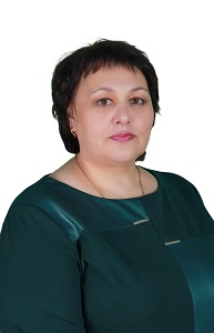Губейдулина Светлана Ивановна