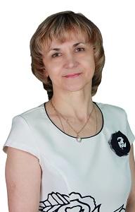 Карпова Галина Ивановна