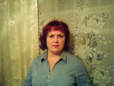Неганова Наталья Александровна