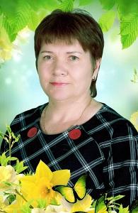 Николаева Лариса Владимировна